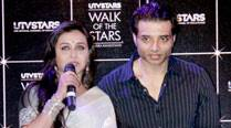 Uday welcomes sister-in-law Rani 'Chopra' Mukerji into family