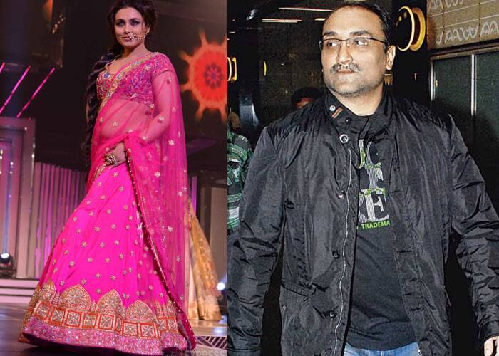 Rani Mukherji and director Aditya Chopra secretly tied the knot on Monday (April 21, 2014) in a private ceremony in Italy. Though the couple never admitted to their romance, Rani was often a popular face at the Chopra residence.  Aditya was initially married to Payal Khanna whom he divorced in 2009. <br /><br /> While we're known for our big weddings amidst much celebrations, some of our Bollywood folk like Rani and Aditya chose to tie the knot in secret due to different reasons. Here's a look at some of the secret Bollywood weddings.