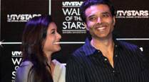 Rani Mukerji's wedding with Aditya triggers jokes on brother-in-law Uday Chopra
