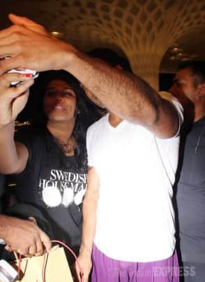 IIFA 2014: Ranveer, Sonam, Parineeti leave for Tampa Bay post voting