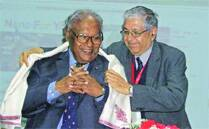 Real science is in small laboratories: Prof Rao