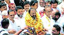 Forget divisions and vote for BJP, Radadiya warns farmers