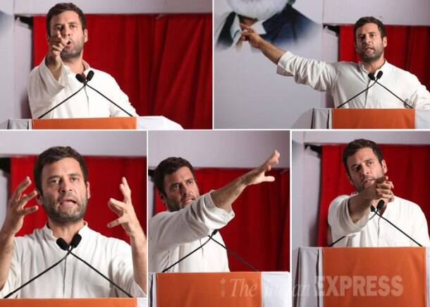 For NCP-Congress, Rahul Gandhi saves the day in Mumbai