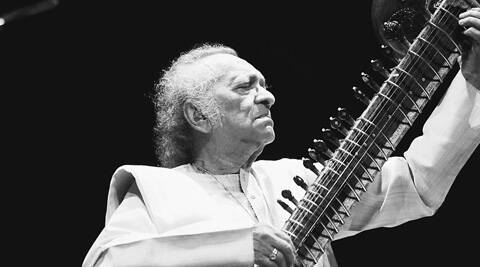 Satyajit Ray's plan to make a film on Ravi Shankar remained a wish unfulfilled.