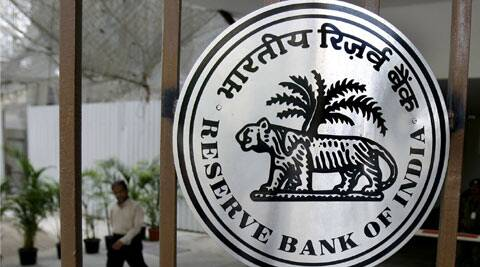 Applications of industrial houses were not considered for banking licences as they failed to meet the criteria set by the RBI.