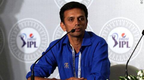 Dravid on his part said that the team management is trying to make all the players comfortable, even those who are not a part of the playing unit. (Photo: BCCI/IPL0