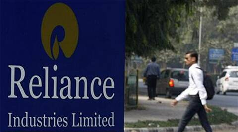 Reliance Industries announced a dividend of Rs 9.50 per share. For the full financial year. Reuters