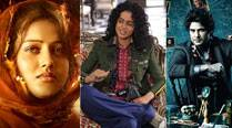 Revolver Rani, Kaanchi, Samrat & Co. today's big releases
