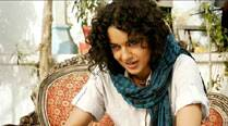 Revolver Rani review: This Chambal ki Rani is not for Kangana