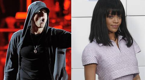 Eminem and Rihanna are confirmed to take the stage together at this years MTV Movie Awards.