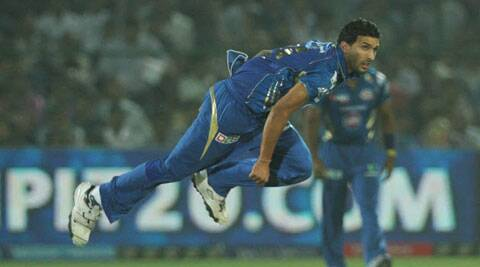 RIshi, earlier with Mumbai Indians, was bought for Rs three crore at the back of a solid show in the Ranji Trophy.