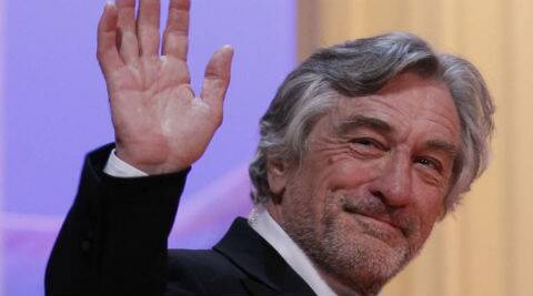 Robert De Niro quit the show due to a scheduling conflict. (Reuters)