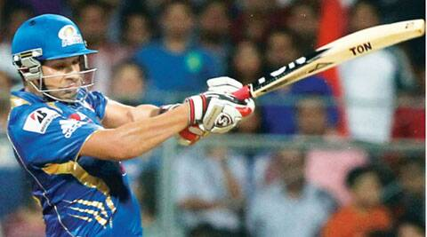 Mumbai Indians captain Rohit Sharma. (PTI File)
