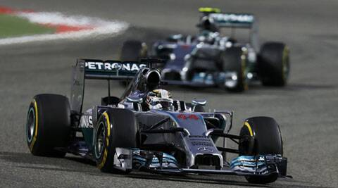 Mercedes have started the season in dominant fashion, winning all the races (Source: Reuters)