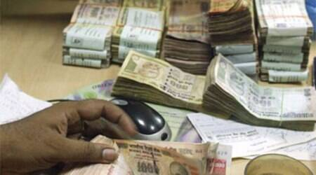 Indian rupee to US dollar: Broader range of 59.50/80 and 60.60/80 seen
