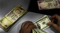 Rupee to US dollar: Indian currency now more dependent on inflows into equity markets