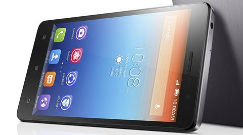 Lenovo S860 has a Rs 21,500 price tag