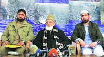 Narendra Modi sent emissaries to open talks on Kashmir, says hawk Geelani