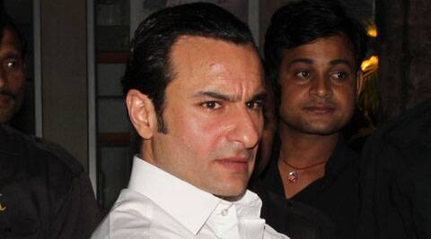 Saif will be playing the role of a prince in 'Dolly Ki Doli'.