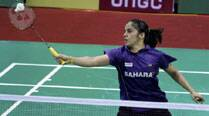 Home or away, Saina Nehwal's miserable run continues after early exit