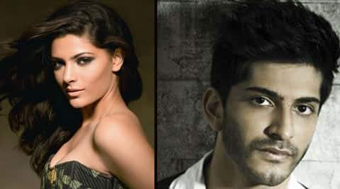 'Mirziya' stars newcomers Anil Kapoor's son Harshvardhan Kapoor and Saiyami Kher.