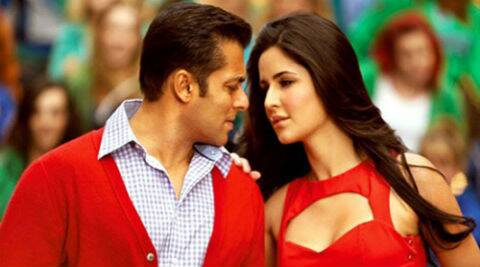 "Salman Khan hates being called ""Sallu""."