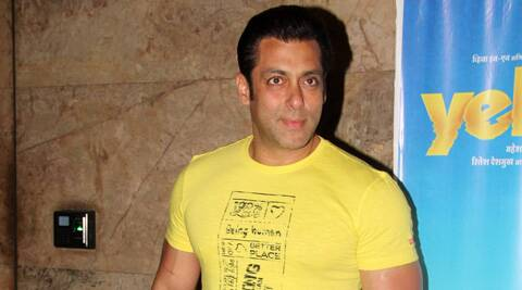 Salman Khan's 'No Entry Mein Entry' is being directed by Anees Bazmee.