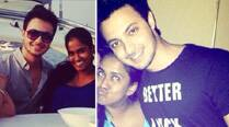 Salman Khan's younger sister Arpita dating a Delhi boy?