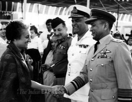 Remembering Field Marshal Sam Manekshaw