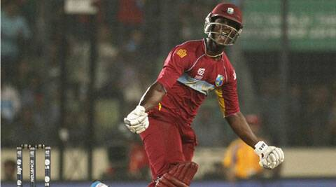 West Indies captain Darren Sammy has led his team from the front in the ongoing ICC World T20 championship in Bangladesh. (Reuters)