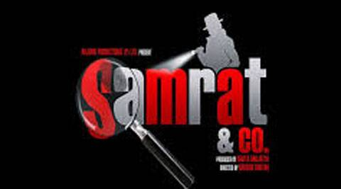 In each film, Samrat will be solving one case.
