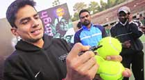 Davis Cup: Sanam to play against South Koreantoday