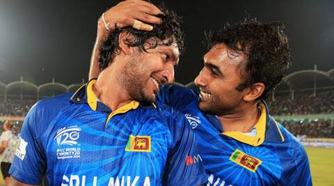 Ranatunga felt that it was the perfect time for the duo to retire from the T20 format. (ICC Photo)