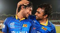 Sangakarra and Jayawardene made correct decision to retire, says Ranatunga