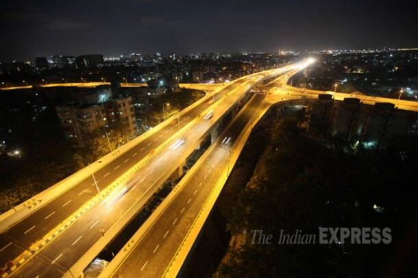 Santacruz Chembur Link Road becomes operational