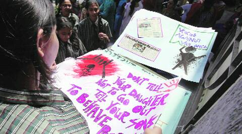 The incident had triggered protests by students and parents against the school management. (File)