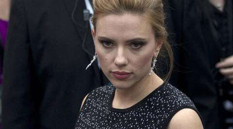 Scarlett Johansson has revealed that she hates being called by her nickname 'Scar Jo'.