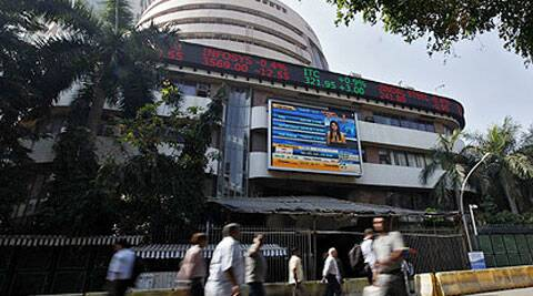 Sensex closed at a new closing high of 23,905.60, up 90.48 points, as fag-end buying in heavy-weights emerged.