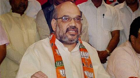 The BJP leader has been accused of making objectionable speeches in Badwar village in Muzaffarnagar on April 4. (PTI)