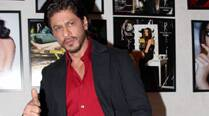 Shah Rukh Khan: Can't watch a TV channel of my choice, but have an opportunity to choose my country's future