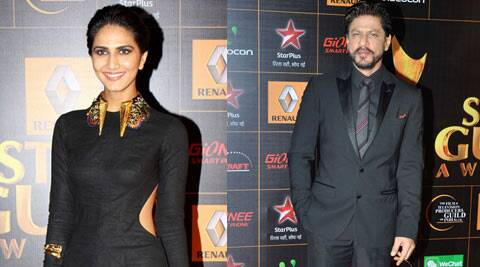 There are reports that Vaani will feature opposite Shah Rukh Khan in 'Fan', to be produced by Yash Raj Films.