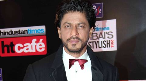 A deals company gives a chance to audition for a feature role with Shah Rukh Khan in 'Happy New Year'.
