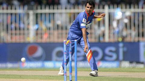 Shami admitted that they haven't been upto the mark as far as death bowling is concerned. (Photo: BCCI/IPL)