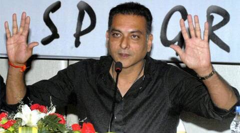 Former cricketer Ravi Shastri, the third member proposed by the board, is contracted to it as a commentator. PTI
