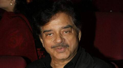Shatrughan Sinha expressed his gratitude to IIFA for commemorating his eventful career.