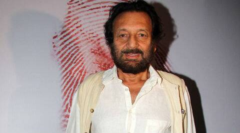 Shekar Kapur's ambitious project 'Paani' has been through innumerable changes.