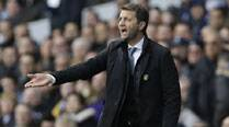Five star Spurs give Sherwood breathing space
