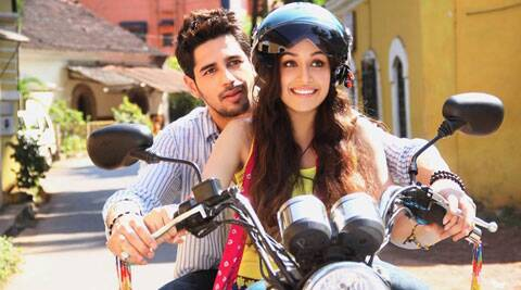 Shraddha Kapoor will soon be seen in 'Ek Villain'.