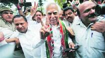 I don't divide my electorate on religious lines: KapilSibal