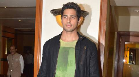 Sidharth Malhotra has replaced Imran Khan in upcoming film 'Bhavesh Joshi'.
